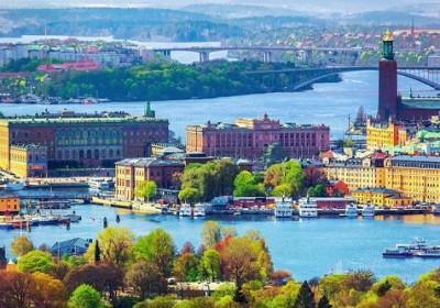 瑞典向環保和氣候領域投鉅資