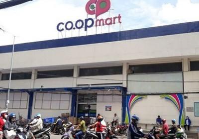 Siêu thị Co.op Mart lâu năm nhất sắp đóng cửa