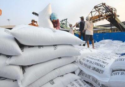 Giữ nguyên kiến nghị xuất khẩu gạo có kiểm soát