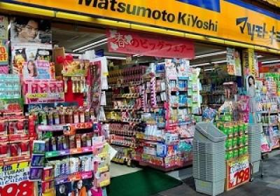 日本Matsumoto Kiyoshi公司在越南成立联营公司