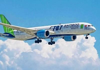 越南國家主席阮春福出席越竹航空與美國通用電氣航空價值達20億美元的合作協議簽署儀式