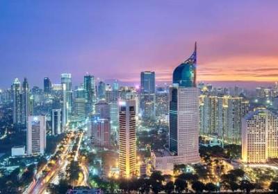 印度尼西亞經濟社會發展報告