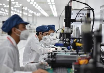全球品牌業者施壓 越南部分工廠將恢復營運