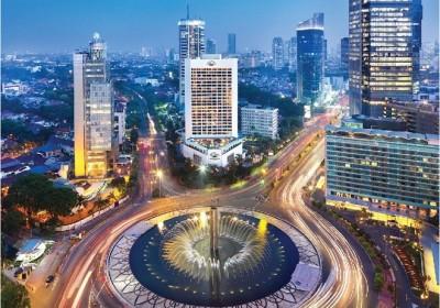 2020年印度尼西亚将全面实现电气化目标