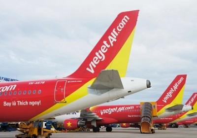 越捷航空新型SkyBoss 舱引领潮流 使用POWER PASS SkyBoss无限飞行