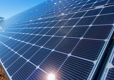 平陽省與新加坡合作發展太陽能