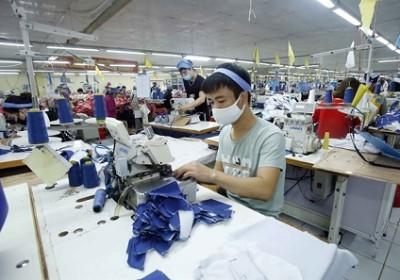 《產業分析》大摩:Delta疫情難解 越南製鞋、成衣復工步履蹣跚