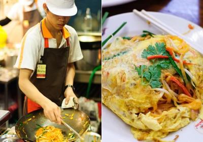 泰國產品與美食展開幕
