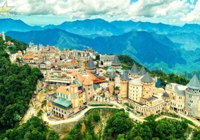 將峴港市建設成為越南國家經濟中心