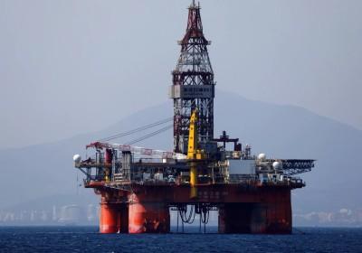 珠海振戎因運輸伊朗原油被美國製裁