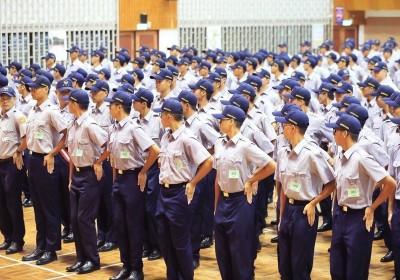 熱議題/槍打不準、人壓不住 教官:警校訓練強度太低