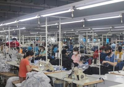 越南各工业园区和经济开发区引进外资增长10%以上
