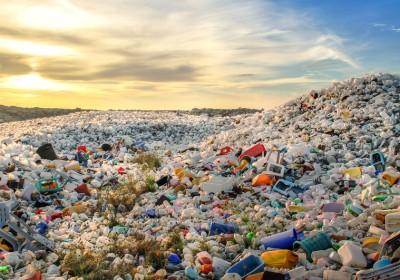 """面向""""无塑料废弃物社区""""的目标"""