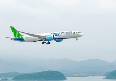英国准许越竹于2021年5月开始在希思罗机场执行航班起降6架次