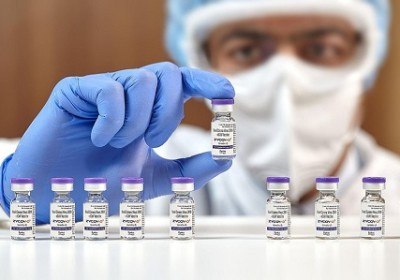 COVAX chưa đáp ứng nhu cầu, các nước đẩy mạnh tự sản xuất vaccine