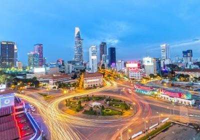 韩媒:越南——充满经济机遇的国家