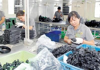 提高越南企業產銷能力