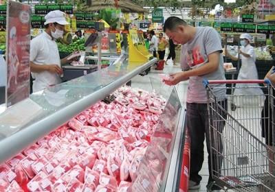 外商關注越南糧食食品市場