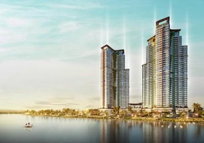 英媒美媒:越南打造世界第一高层温泉综合体