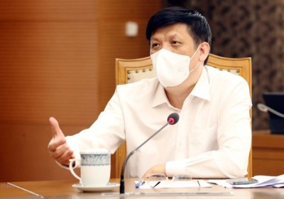 越南與中國分享新冠肺炎疫情防控經驗