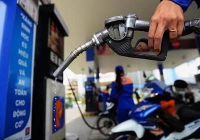 出售劣質汽油單位被罰2億元