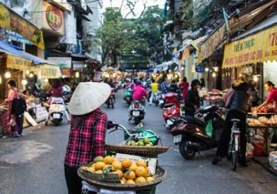 越南封城恐衝擊年底購物季 跨國零售商重新思考產線布局