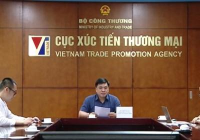 越南對智利出口潛力巨大