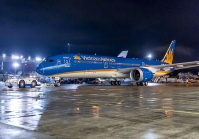 越南各家航空公司航班延误和取消率增加