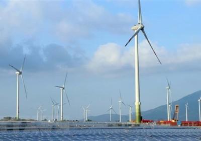 Việt Nam chú trọng phát triển năng lượng sạch, năng lượng tái tạo